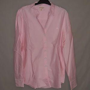 Brooks Brothers cotton Dobby shirt